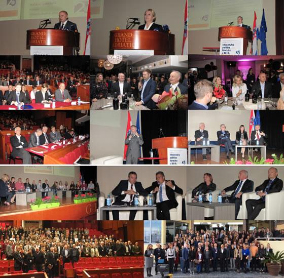 Ekonomska politika hrvatske u 2017